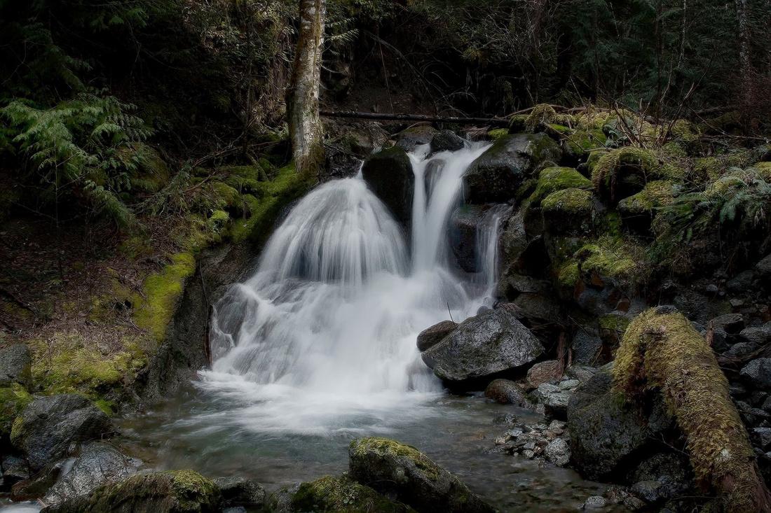 Bosumarne Falls1